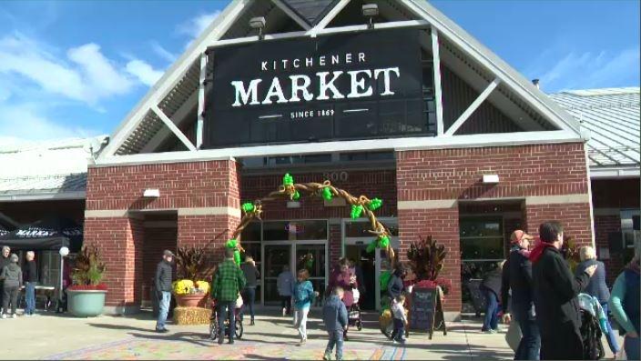 Kitchener Market celebrates 150 years