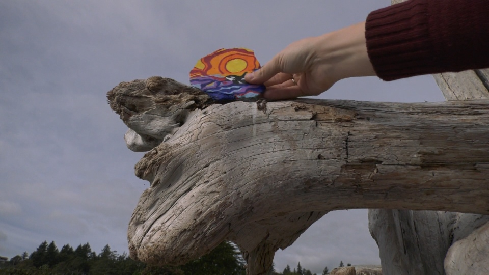 Sawatsky Sign-Off: Spreading kindness