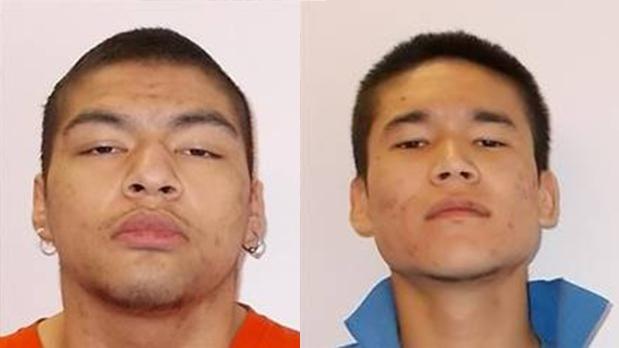 Two prisoners escape Riverbend Institution