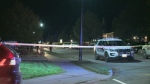 Deadly shooting in Newmarket