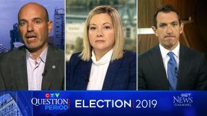 CTV QP: Debate showdown