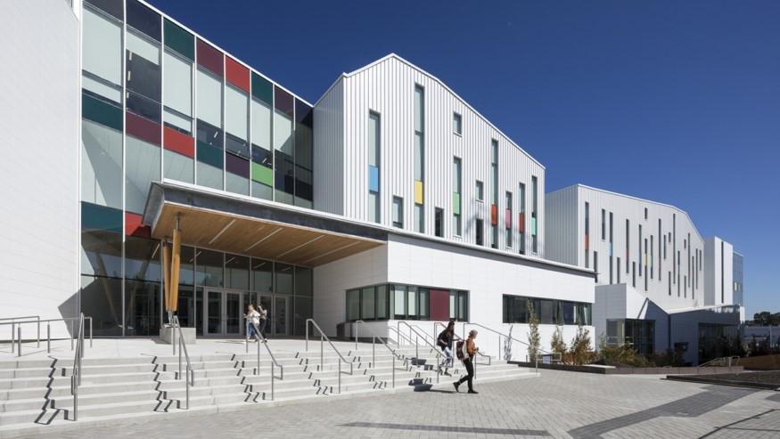 Emily Carr campus
