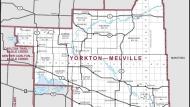 Yorkton-Melville