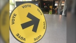 Calgary voting