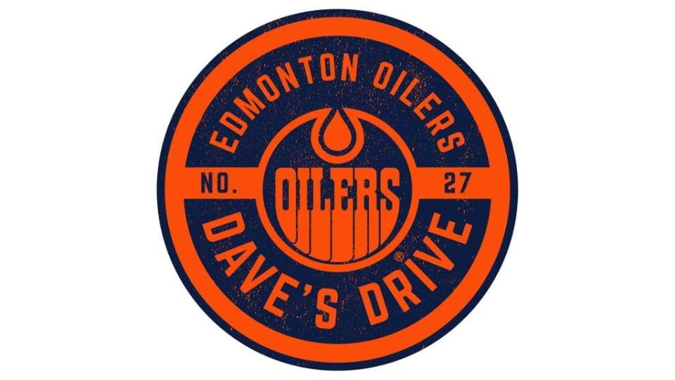 Dave's drive logo