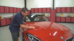 A good car wax can leave your vehicle protected and looking its best. Here are some tips from the pros.
