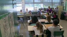 Elementary teachers' union votes on strike mandate