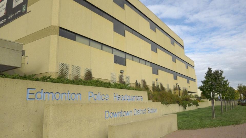 Edmonton Police Service