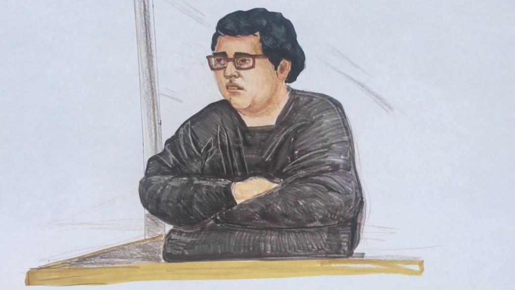 LIVE BLOG: Abbotsford high school principal describes encounter with stabbing suspect