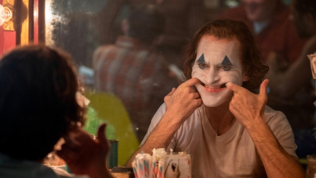 Joker Uses A Song By Convicted Pedophile Gary Glitter