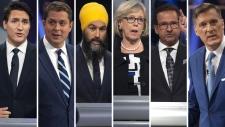 Federal leaders