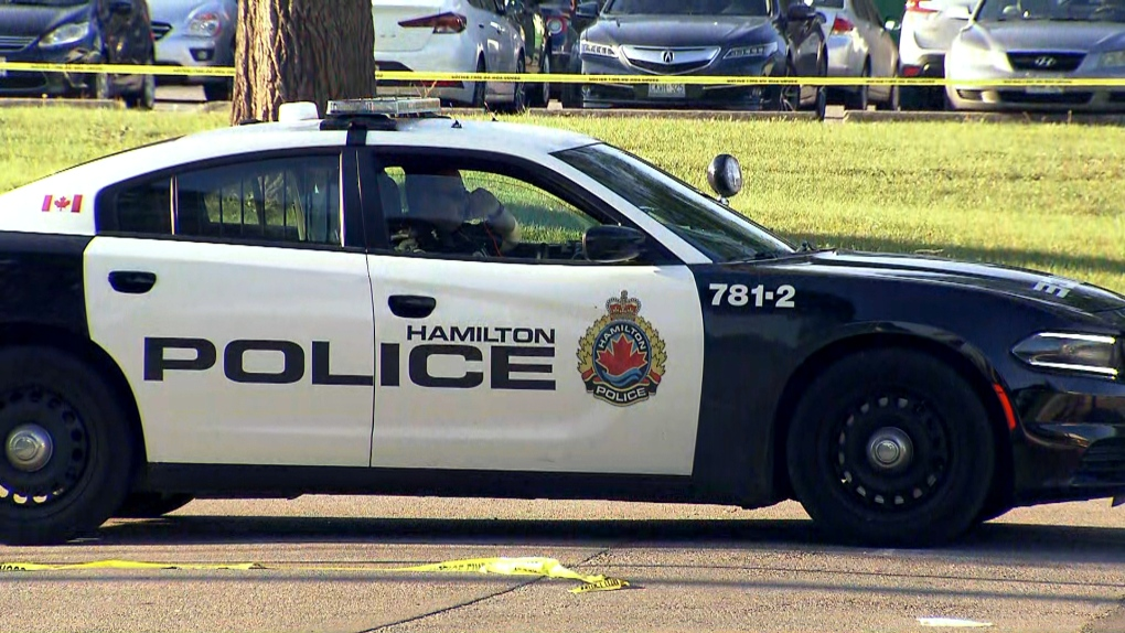 Two teens facing weapons charges after high school incident in Hamilton