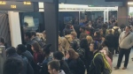 Commuter chaos in Ottawa