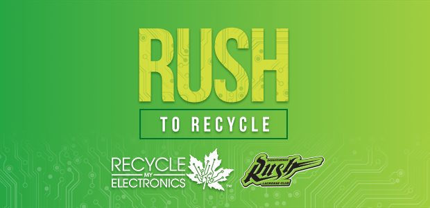 Rush to Recycle