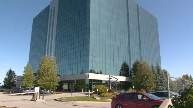 Bed bugs shut down government building in Gatineau