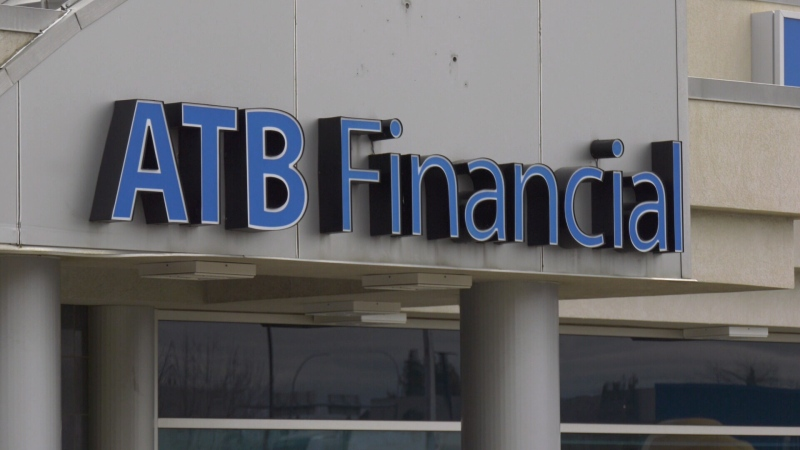 ATB Financial (File photo.)