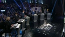 Party leaders battle it out at debate