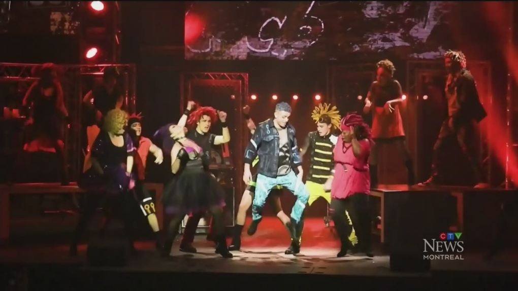 What's on: a Queen musical coming to Place-des-Arts, a new Leonard Cohen album and more