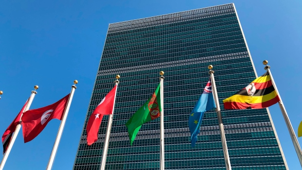 UN asked to censure discrimination against off-reserve, non-status Indigenous People