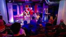 LGBTQ2+ debate forum