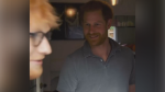 Prince Harry and pop star Ed Sheeran teased a World Mental Health Day collaboration on the Instagram account for the Duke and Duchess of Sussex on Wednesday. (Instagram/ sussexroyal)