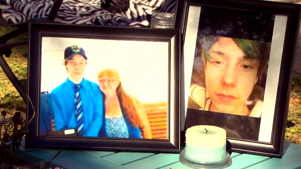 Teen fatally stabbed in front of his mother was bullied, family says - CTV News
