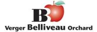 Verger Belliveau Orchard
