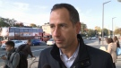 OC Transpo GM John Manconi says passengers have every right to vent.