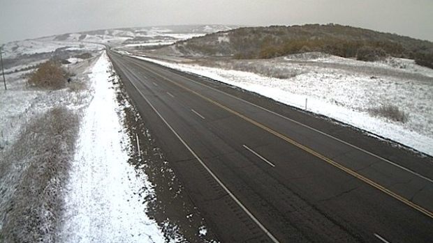 Hwy 16 Russell West
