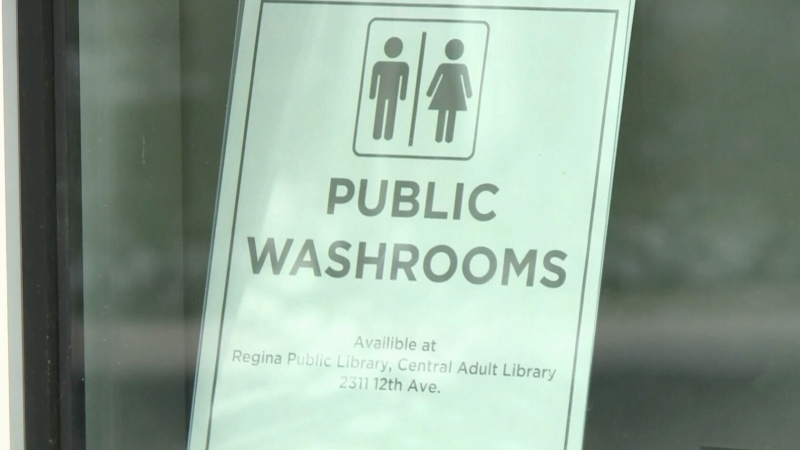 City considers public washrooms downtown