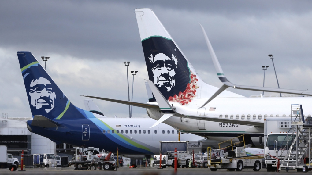 Alaska Airlines and American Airlines end miles partnership