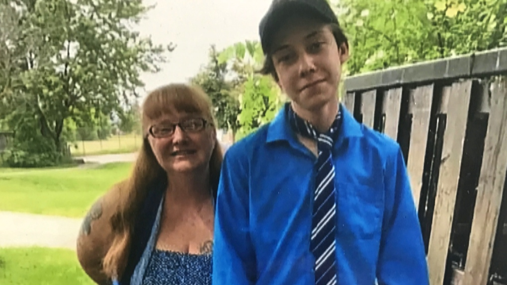 Family, friends mourn 14-year-old boy killed outside his Hamilton school