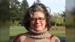 Rosemont City Councillor Christine Gosselin
