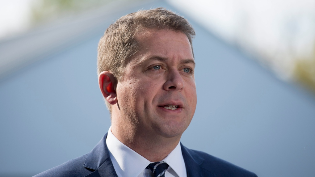 Conservatives announce spending, plan to reduce deficit in election platform