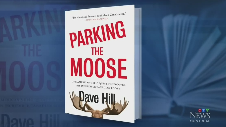 The new definitive book on Canada