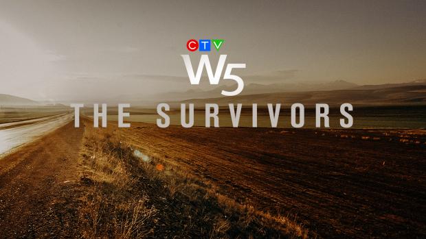 The Survivors web