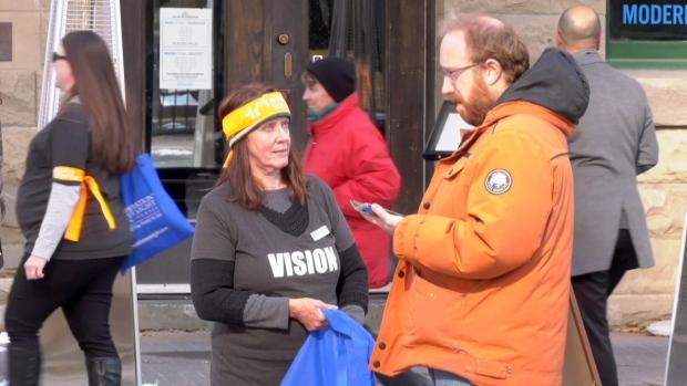 Calgary Vision Day