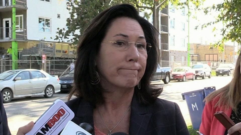 CTV Windsor: Cheryl Hardcastle apologizes