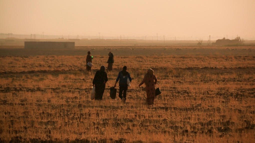 Who are the Kurds and why are they under attack?