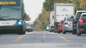 CTV MONTREAL – Traffic issues may increase in NDG
