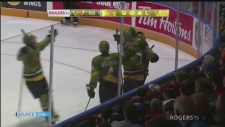 North Bay Battalion looking to score a win
