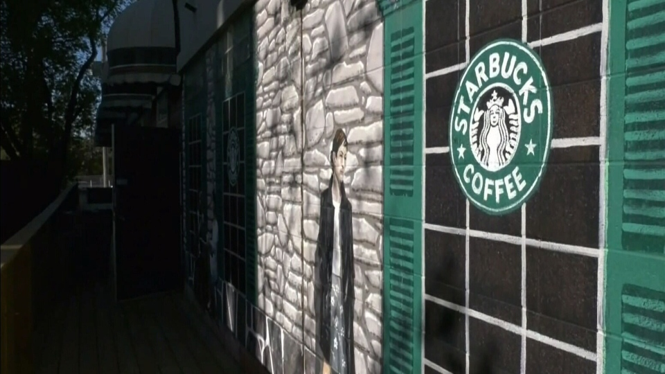 Starbucks closures an opportunity: retail expert