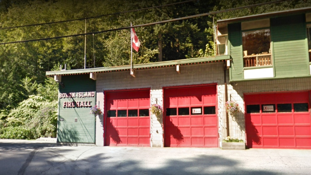 Bowen fire chief takes leave after 26 volunteers threaten resignation