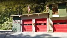 Bowen Island Fire Hall