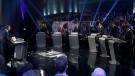 French debate recap: 5 key moments