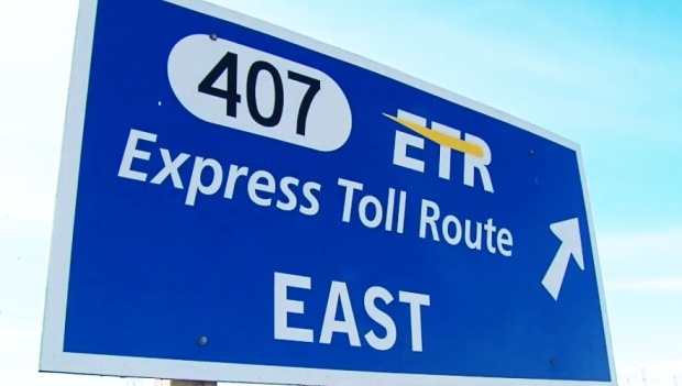 Ontario man shocked to receive Highway 407 bill for nearly $28,000