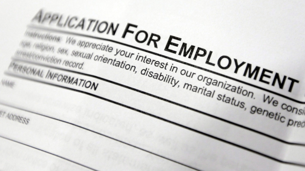 National unemployment rate down after 54,000 jobs added in September