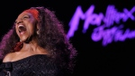 Jessye Norman at the 44th Montreux Jazz Festival, on July 4, 2010. (Keystone / Dominic Favre / AP)