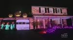 Trending: One top-notch Halloween display