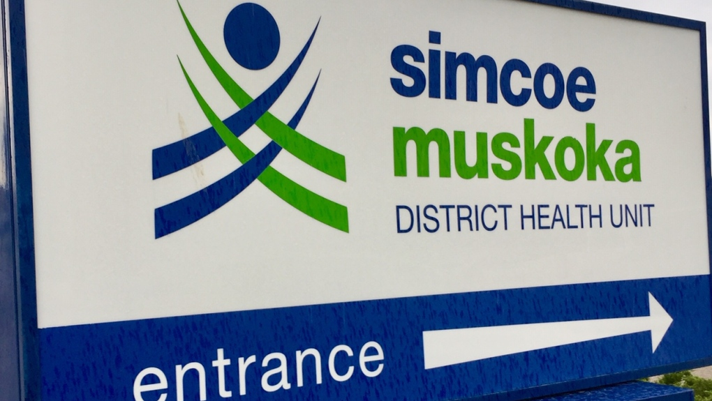 Simcoe Muskoka District Health Unit